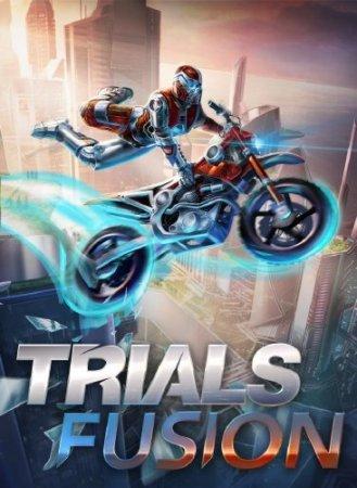 Trials Fusion (2014/PC/RUS) RePack от Fenixx