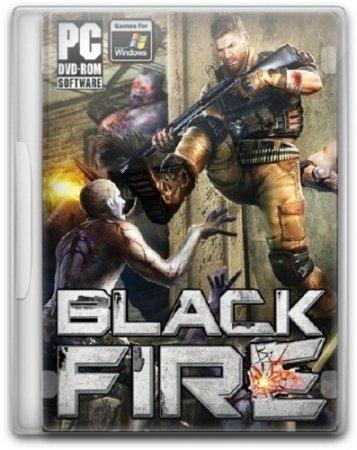 Black Fire - Zombie Apocalypse (2013/PC/RUS)